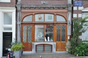 Kromme Waal 9 Amsterdam